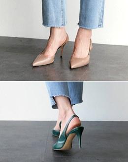 Khan Piel shoes (* 3color)