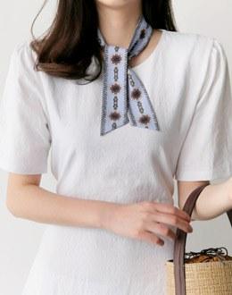 Farsi scarf (* 3color)