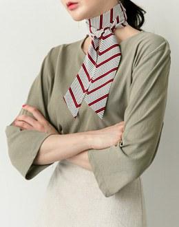 Ruape scarf (* 3color)