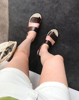 Niff shoes (* 2color)