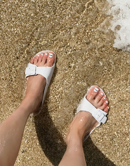 Lorina shoes (* 4color)