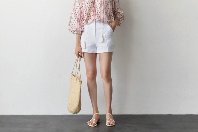Guz pants (* 4color)