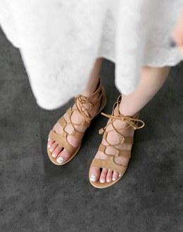 Puppy shoes (* 2color)