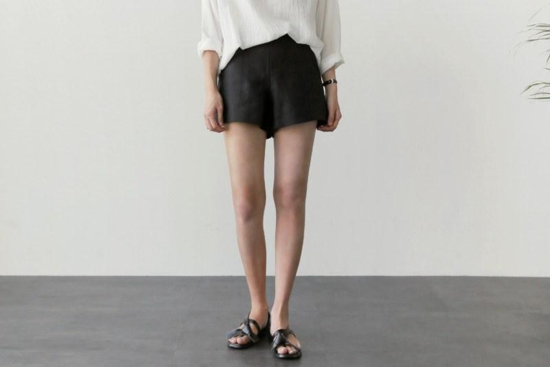 Bamon pants (* 4color)