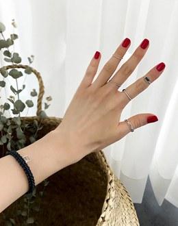 Yuria set ring
