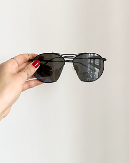 Duel or s-glasses (* 3color)