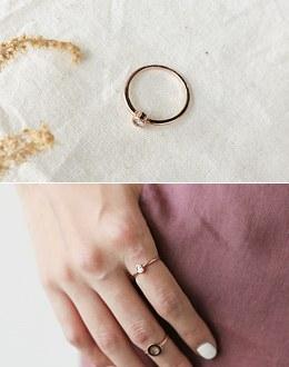 A full ring