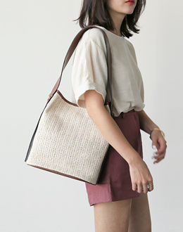 Bag (* 2color)