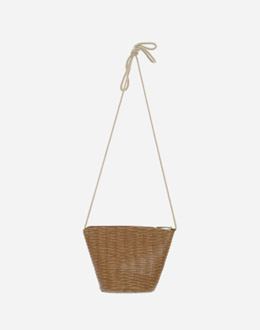 Ratan mini bag (* 3color)