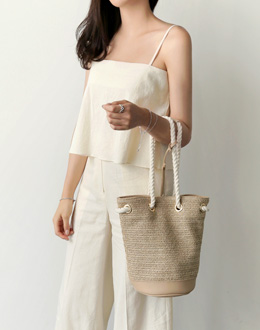 Blanco bag (* 4color)