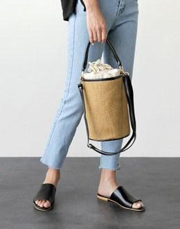 One Como bag (* 2color)