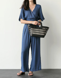 Kenneth jump suit