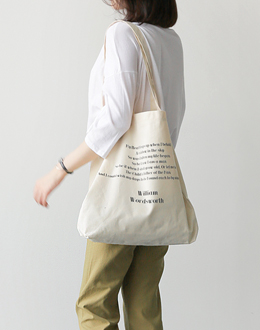 Elena eco bag (* 2color)