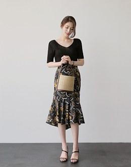 Keenzur knit (* 6color)