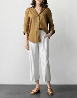 Bi Slacks pants (* 4color)