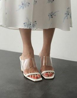 Gauge shoes (* 2color)