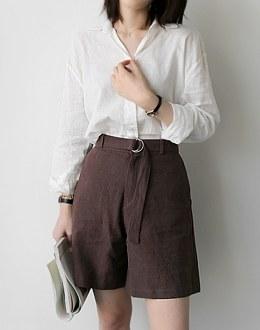 Etoile 4 pants (* 3color)