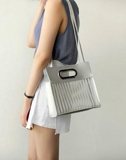 Ludeb bag (* 2color)