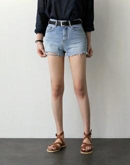 Cool light pants