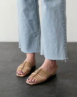 Manuel shoes (* 3color)