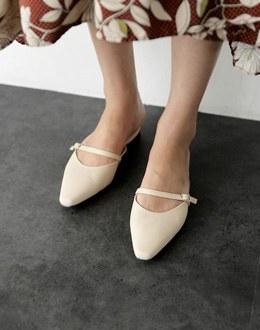 Ronny shoes (* 4color)