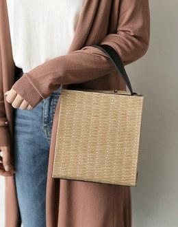 Stila bag (* 2color)