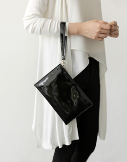 Shins bag (* 3color)