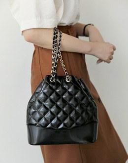Two-way bag (* 2color)