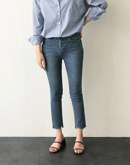 Brunette pants