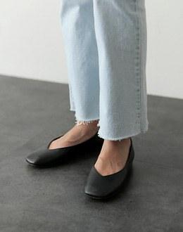 Flat shoes (* 7color)