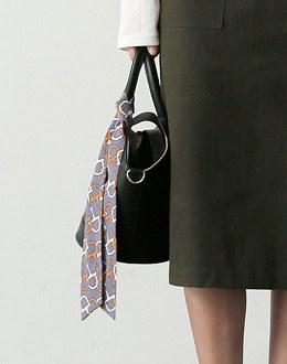 Shadow scarf (* 3color)