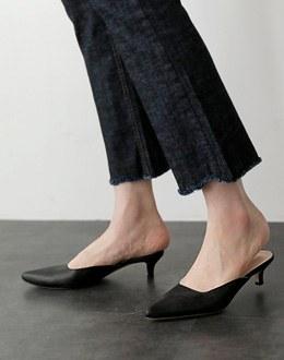 Leila shoes (* 4color)