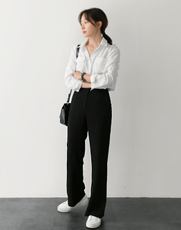 Lucette pants (* 3color)