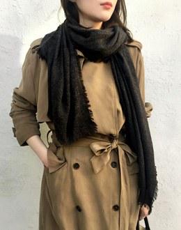 Surgical plain scarf (* 7color)