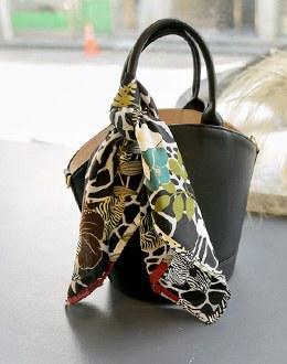 Reva scarf (* 4color)