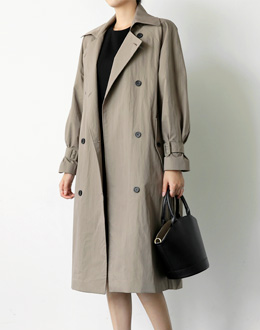 Habu Vintage coat (* 2color)