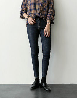 Gardner Skinny pants