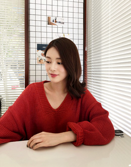 Mintori knit (* 4color)