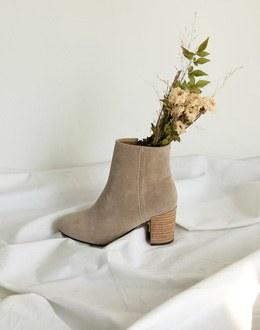Milan shoes (* 2color)