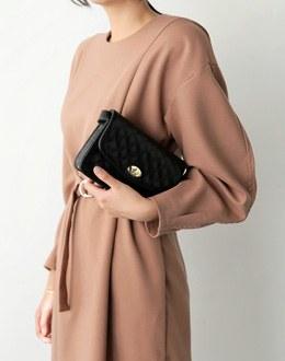 Zener belt bag (* 4color)