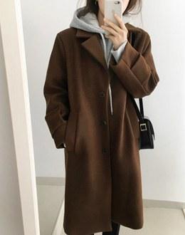 Edgar coat (* 2color)