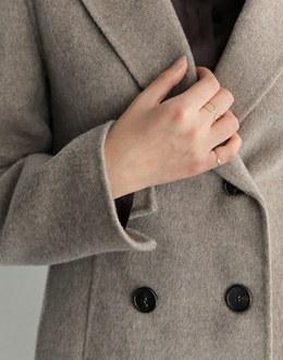 Margaret set ring