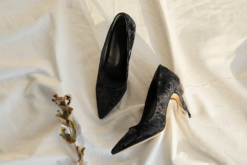 Mandelina shoes (* 3color)