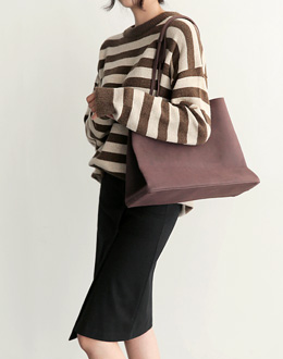 Large cell bag (* 3color)