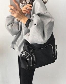 Dynamic bag (* 3color)