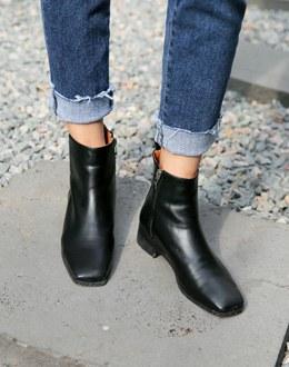 Jacqueline Chelsea shoes (* 2color)