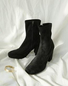 Meri Long shoes