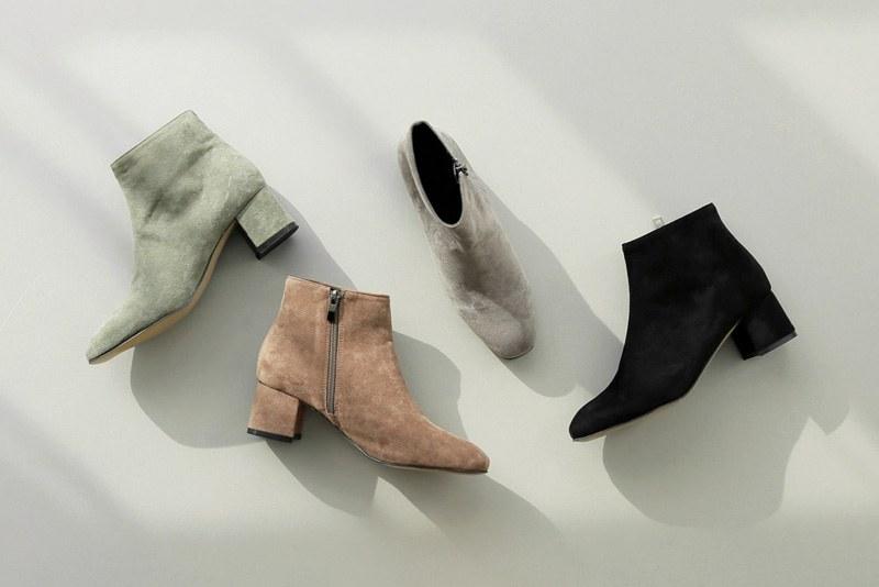 Jem shoes shoes (* 4color)