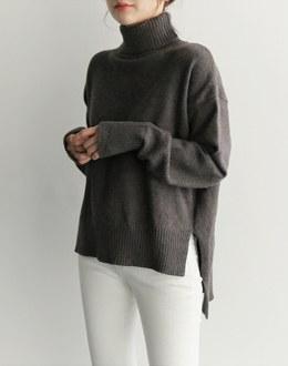 Korean foot knit (* 3color)