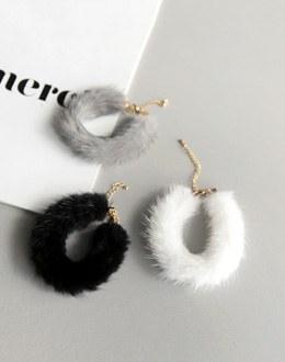 Worm mink b (* 4color)